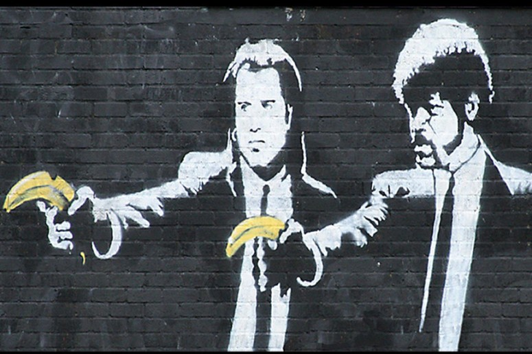 Banksy-Travolta-and-Samuel-L-Jackson-865x577