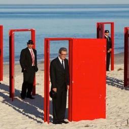 Andrew Baines - Doorways to Potential (2013)