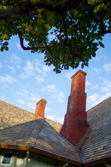 Two Chimneys