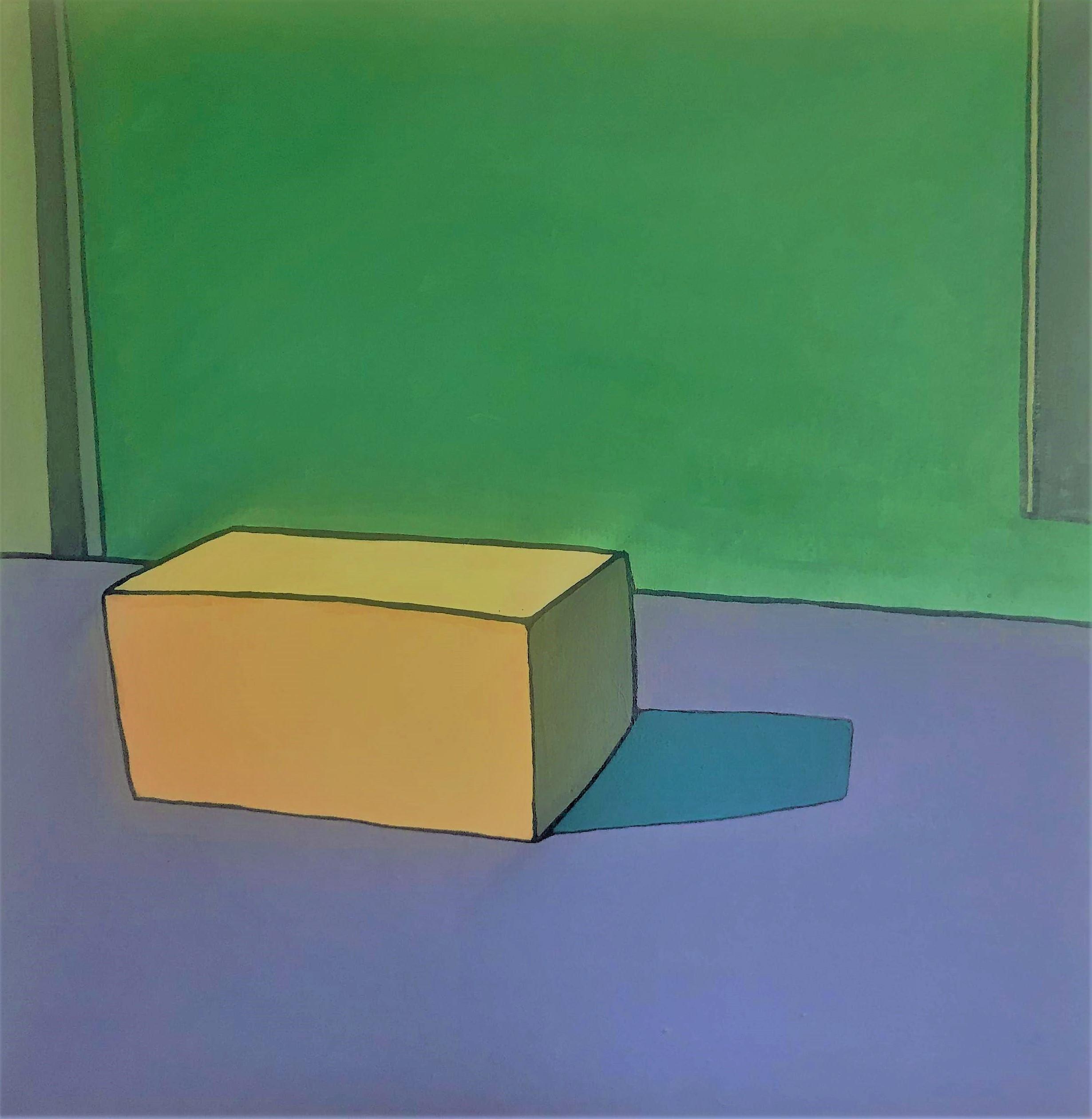 Block - Acrylic 2017